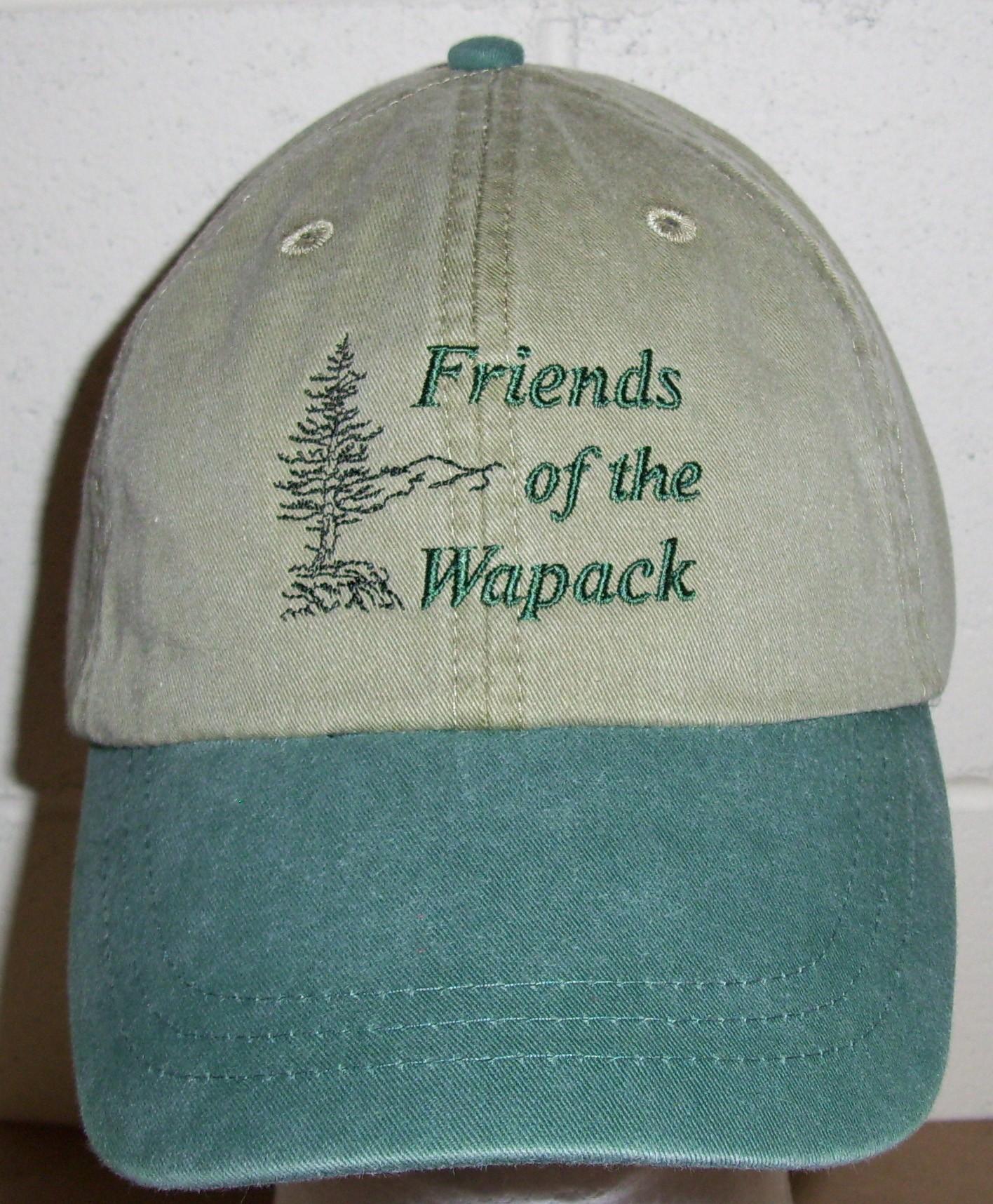 Wapack Hat 001